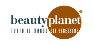 Logo Beauty Planet centro estetico